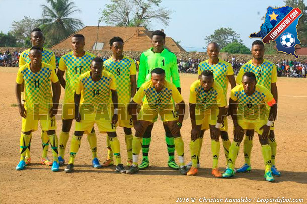 Coupe du Congo : le calendrier de la phase finale disponible