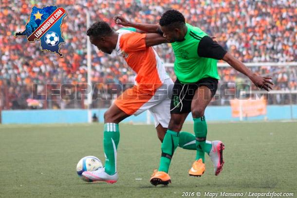 Coupe du Congo : Renaissance pulvérise Véti 4-0