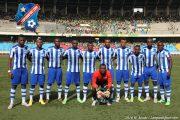 Linafoot play-offs : Shark 11 lamine Lupopo 3-0