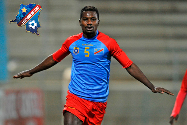 Cosafa Cup : RD Congo vs Mozambique 1-0