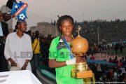 Coupe du Congo féminine : Attaque sans recul vainqueur !