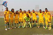 Foot féminin : Finale de la 9ème coupe du Congo