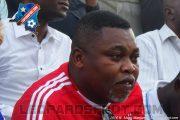 Fedor Assombalonga : « Britt  portera un jour les couleurs de la RDC »