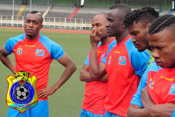 Cosafa Cup : Un premier groupe quitte Kinshasa ce soir