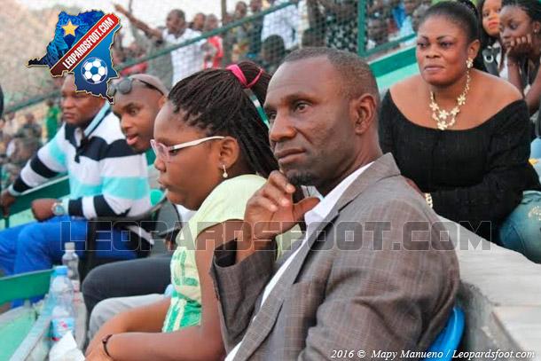 Cosafa Cup : Les léopards quittent Kinshasa ce mardi