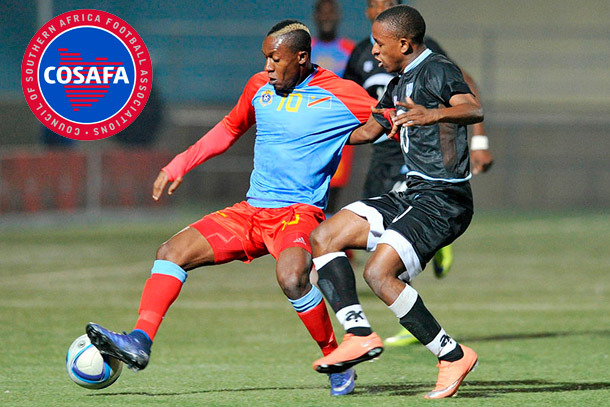 Cosafa Cup : La RDC chute face au Botswana 0-0 puis 4 tab 5