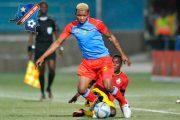 Cosafa Cup : Lomalissa plébiscité homme du match RDC vs Mozambique (1-0)