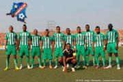 Coupe du Congo : Portrait de Malolé, l'équipe de Kananga