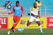 Cosafa Cup : Battue 1-0 par le Swaziland, la RDC termine 4e