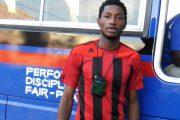 Coasafa Cup : Manzoki de Dauphin noir dans la liste des 23