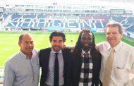 Transfert : Dieumerci Ndongala rejoint le KAA Gent