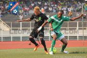 V.Club – Dcmp  (0-0) : Le grand derby kinois n'a pas tenu ses promesses