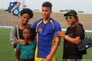 Détection U-17 : Blaise Baillet tente sa chance à Kinshasa !