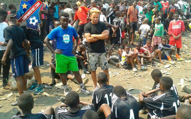 Tournoi vacances scolaires de Goma : Goal Académie sur la bonne voie