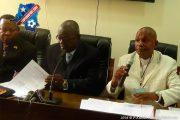 Lifkin : La ligue accepte la démission de Désiré Bonina