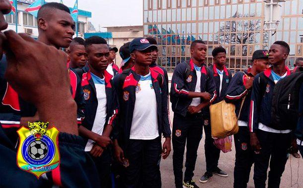 Uniffac : Pour sa première sortie, la RDC écrase le Tchad 7-1