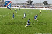 Le premier stade municipal de Matété inauguré