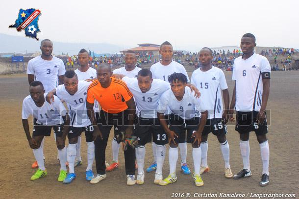 Goma tournoi UB-BOX : Kabasha rejoint Cooperamma pour une finale inédite
