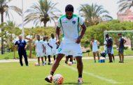 Yves Diba opte pour la stabilité et signe 2 ans à Al Fateh