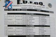 GOMA-EUFGO : le championnat démarre ce 04 septembre au stade les volcans
