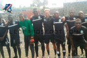 Goma tournoi vacances scolaires : Toujours rayonnant, Goal poursuit son sans faute