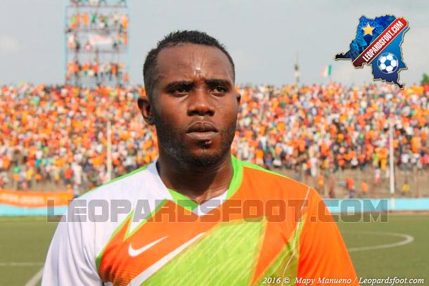 Portrait : Guy Serge Mukumi, gardien du FC Renaissance