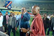 RDC vs RCA : essai des lumières pour le match en nocturne