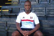 Transfert : 3 ans avec option pour Kebano à Fulham