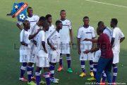 Coupe super champion de Kinshasa : Royal Sporting de Kinshasa en finale face au Standard de Lemba