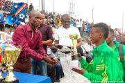 Standard de Lemba vainqueur de la Coupe Super Champion de Kinshasa