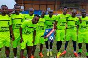 Linafoot zone Est : Dauphin noir s'impose 2-1 devant Nika