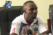 CAN 2017 – Florent Ibenge : « Nous n'avons pas envie de rentrer au pays avant le mois de février »