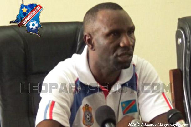 Léopards : Liste des joueurs convoqués par Florent Ibenge