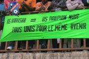 Goma : Dauphin noir et Kabasha enterrent la hache de guerre