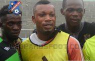 EPFKIN : Serge Lofo de retour à Kinshasa au FC Mbemba