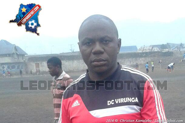 Linafoot-Est : Todet Farini fier d'avoir qualifier Virunga en division un