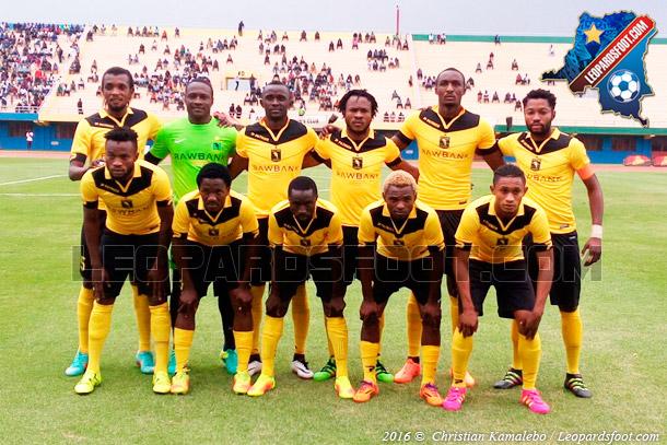 Tournoi inter-Clubs de Kigali : V.Club bat Kiyovu SC et s'en va en finale
