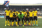 Linafoot : V.Club pulvérise MK 3-0 en ouverture
