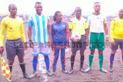 Linafoot zone Est J-4 : 4e victoire de rang pour Dauphin noir, Virunga et Muungano se neutralisent
