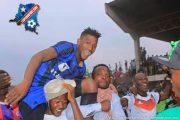 Linafoot zone-Est : César Manzoki offre la victoire à Dauphin noir aux dépens de Virunga