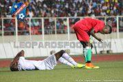 Léopards : La RDC battue mais pas de quoi s'inquiéter !
