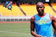 Léopards : Afobé administrativement apte pour jouer avec la RDC