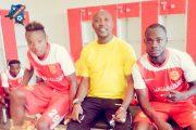 Chico Mukéba : Ce n'était pas face à Océan que nous allions trembler !