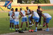 Léopards : Le point sur les deux premières journées à Conakry