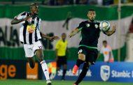 Mazembe remporte la finale de la finale de la CAF-CDC