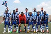 Linafoot : Shark 11 atomise Ndombe 8-0