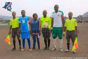 Linafoot zone Est : Bukavu Dawa stoppe Dauphin, Virunga bat Makiso