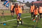 Football-provinces : vingt-cinq arbitres aptes à officier les matches nationaux