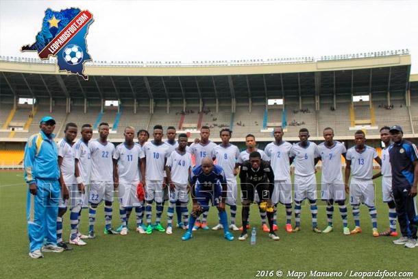 Ligue 2 : Le RCK et la JSK au coup d'envoi à Kinshasa