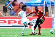 Cosafa U20 : La RDC débute par un nul face au Mozambique (0-0)